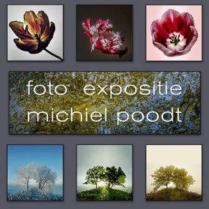 Expositie Michiel Poodt in Cafe Restaurant Vrijburcht